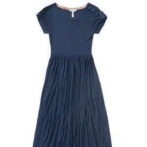 Matilda Jane Deep Water Maxi Dress